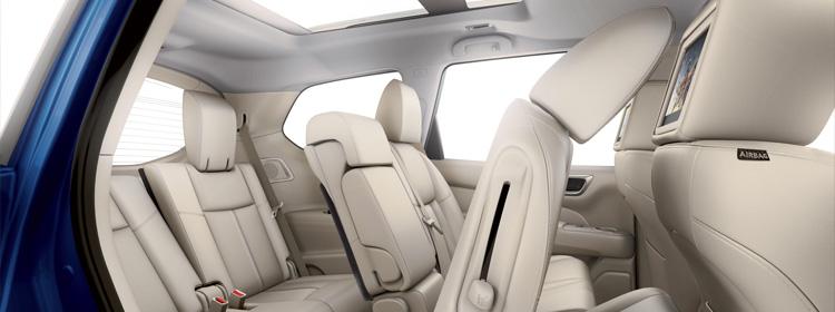 Nissan Pathfinder @ Yukon Nissan Whitehorse Nissan Dealer YT