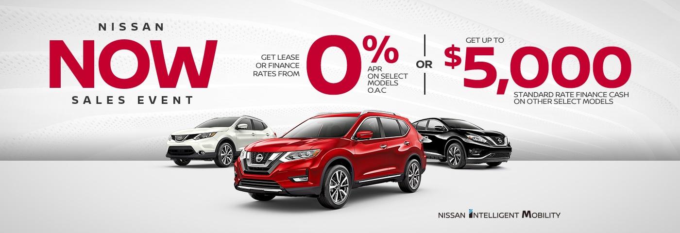 Yukon Nissan: New & Used Nissan Dealership   Whitehorse, YT