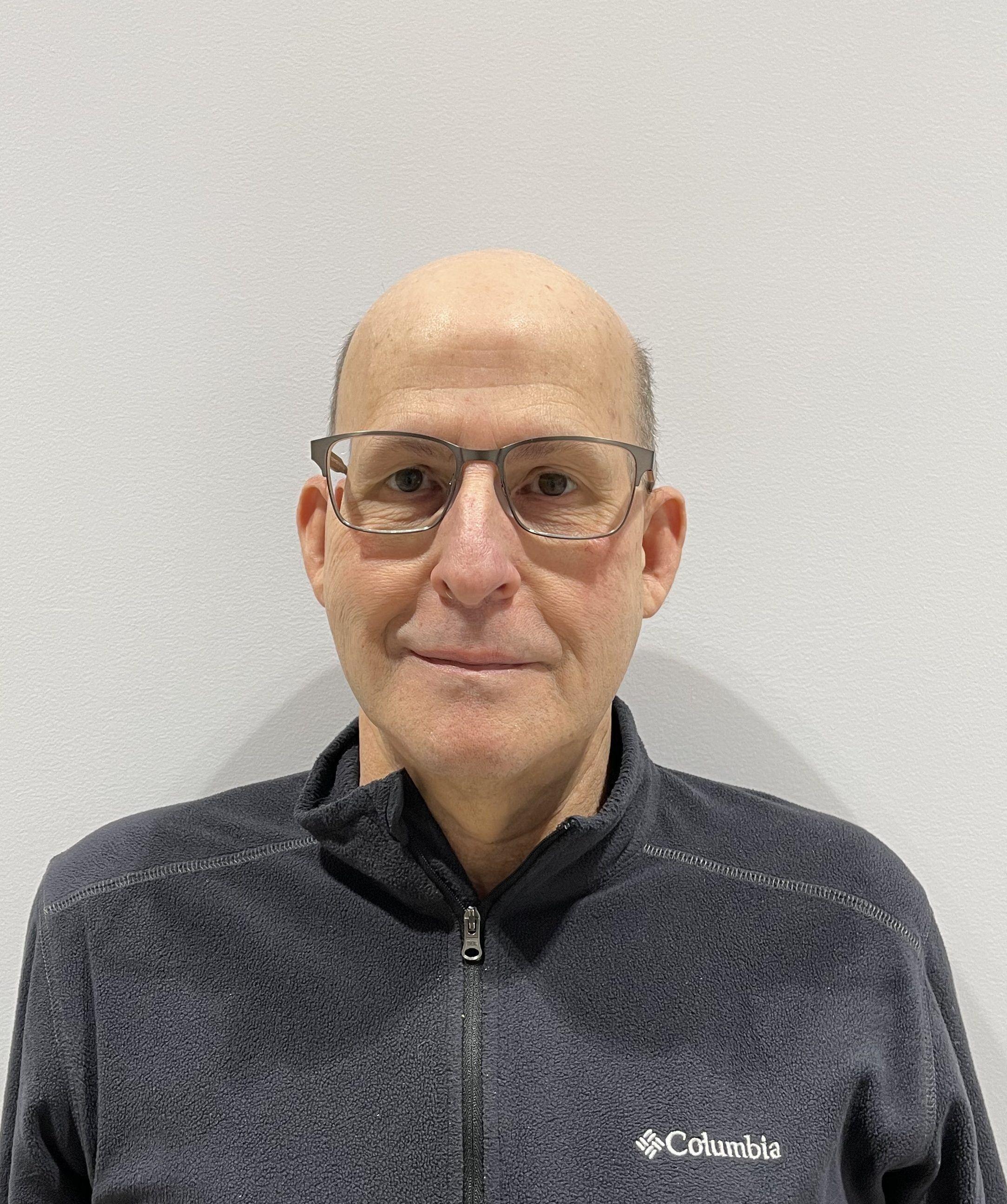 Gordon Scheepbouwer