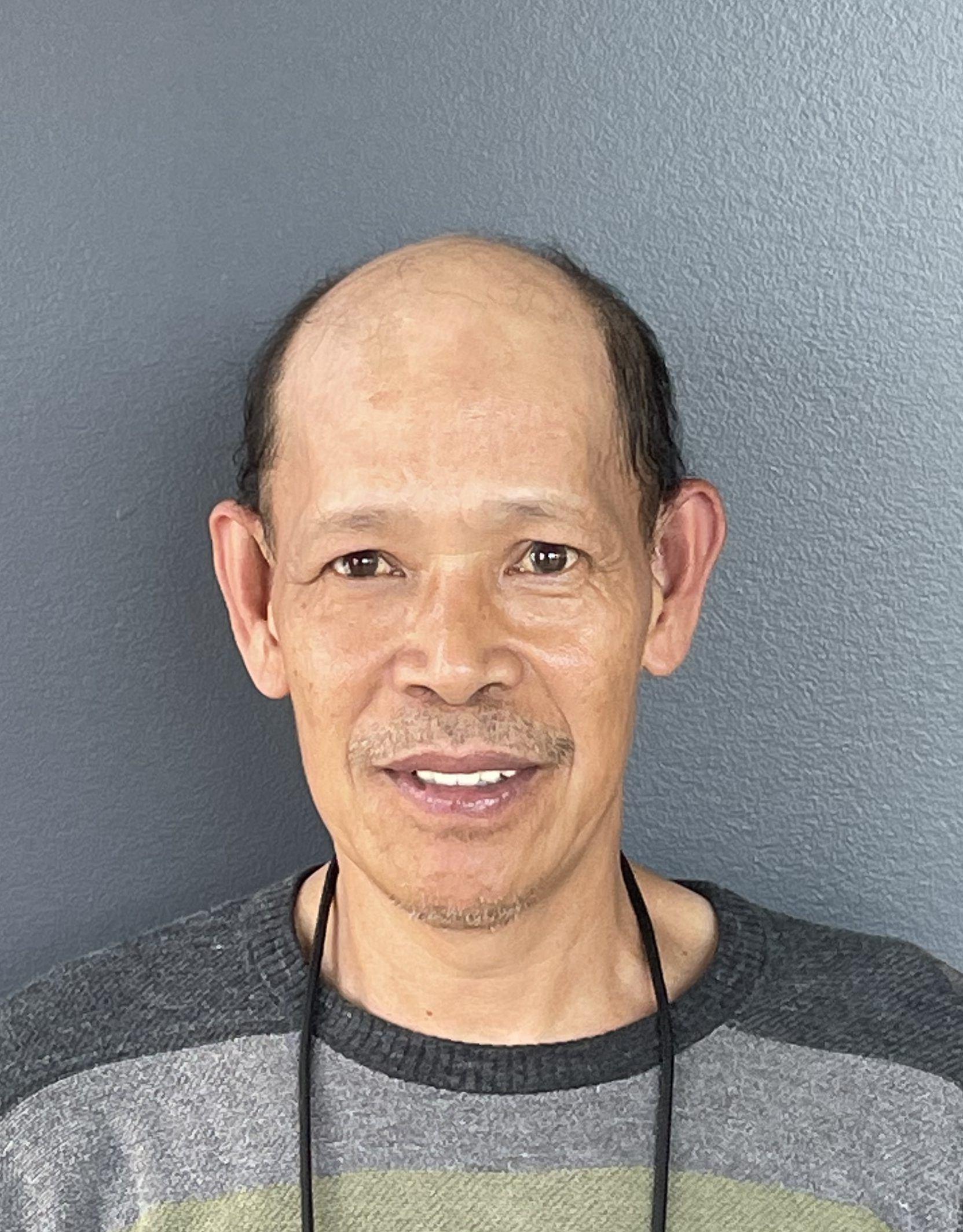 Ed Martizano
